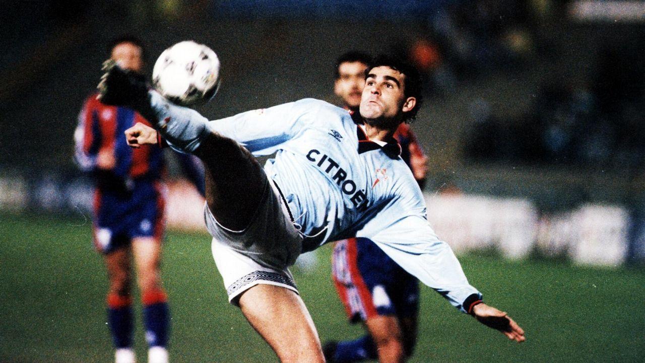 .Alejo Indias (1992-1997)
