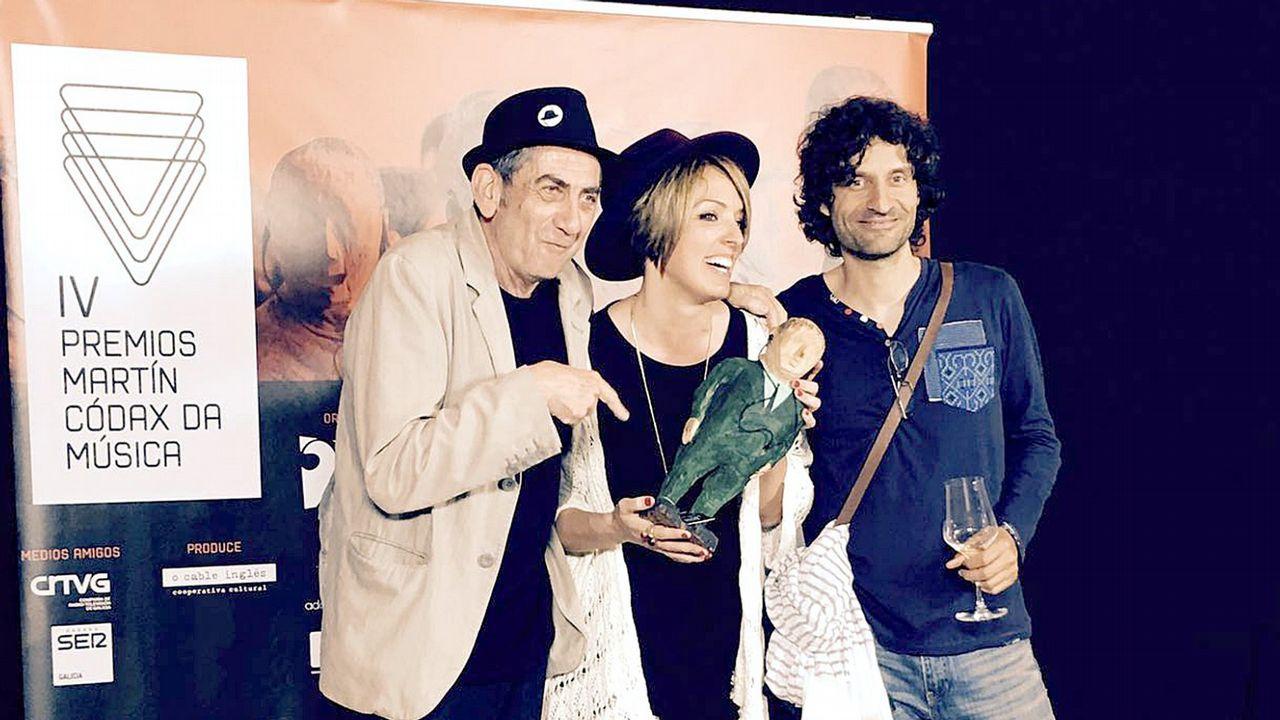 Sonia Lebedynski y A Pousada das Ánimas fueron algunos de los ganadores de la pasada edición