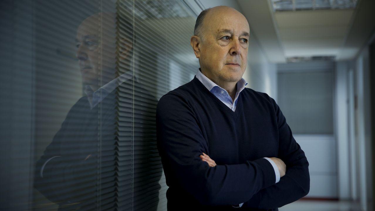 Martinón asegura que el sistema de salud tiene unos estándares de calidad punteros