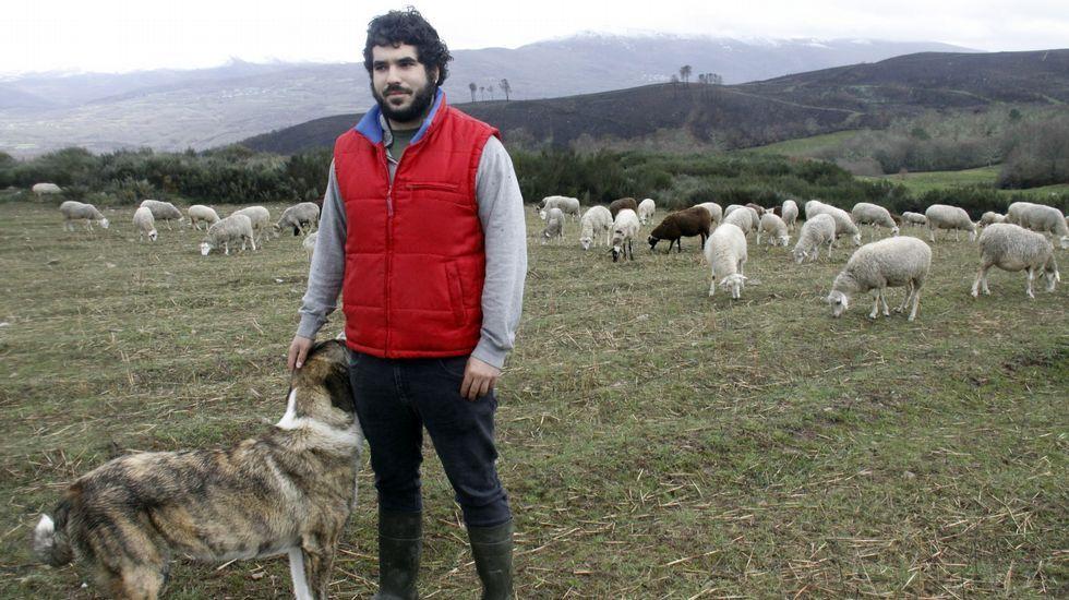«Seca xa non hai, pero seguimos sen pasto para dar de comer aos animais».