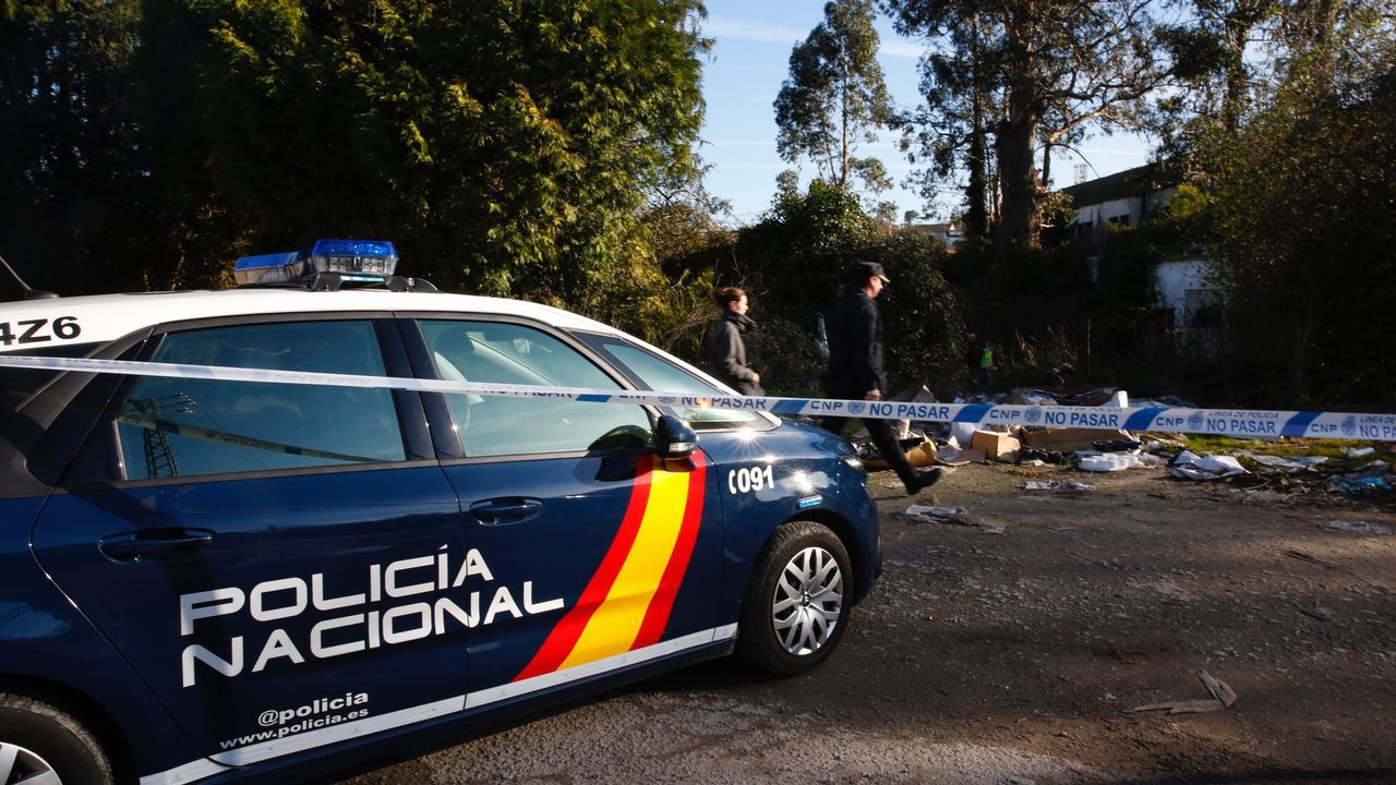 Pontevedra dice adiós a las señales de 100