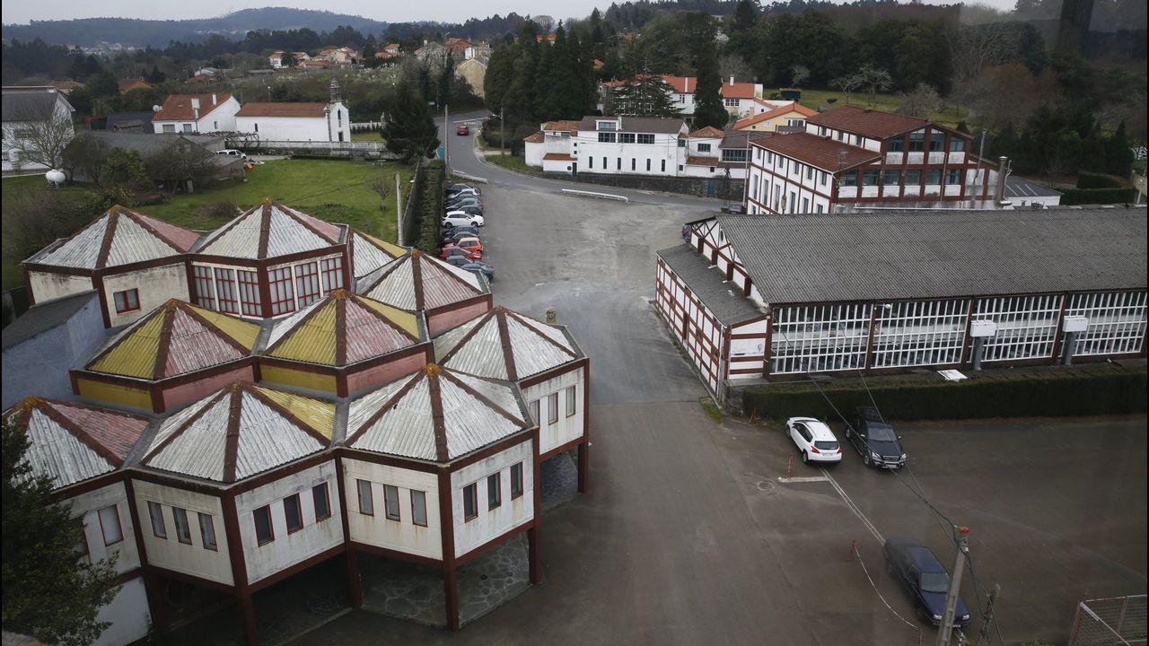 .Museo Carlos Maside y Cerámicas Castro