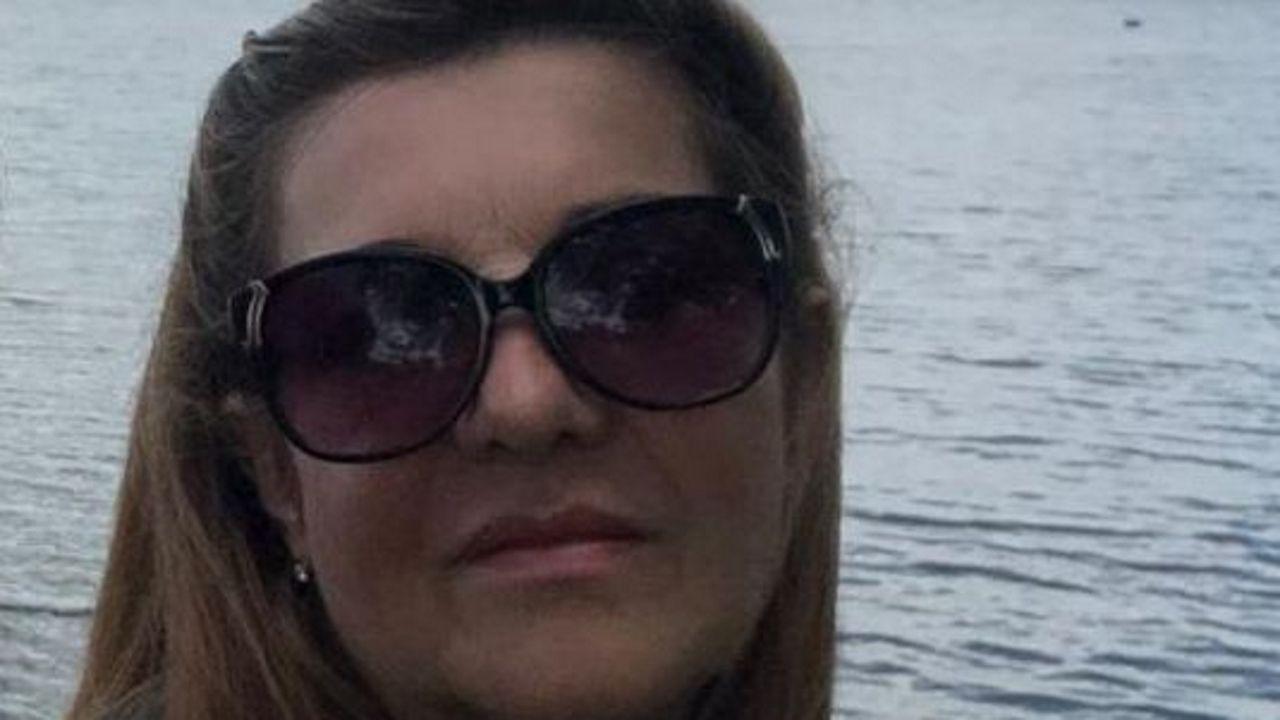 bisnieta.La argentina de ascendencia gallega Norma Graciela Moure es la bisnieta de Marcela