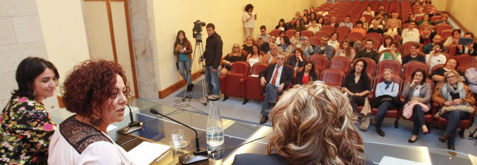 Marcos Escudeiro es, finalmente, el ganador del concurso de carteles del Albariño.