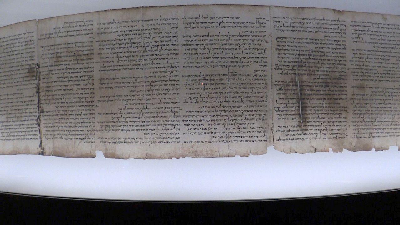 Manuscrito del Géneis