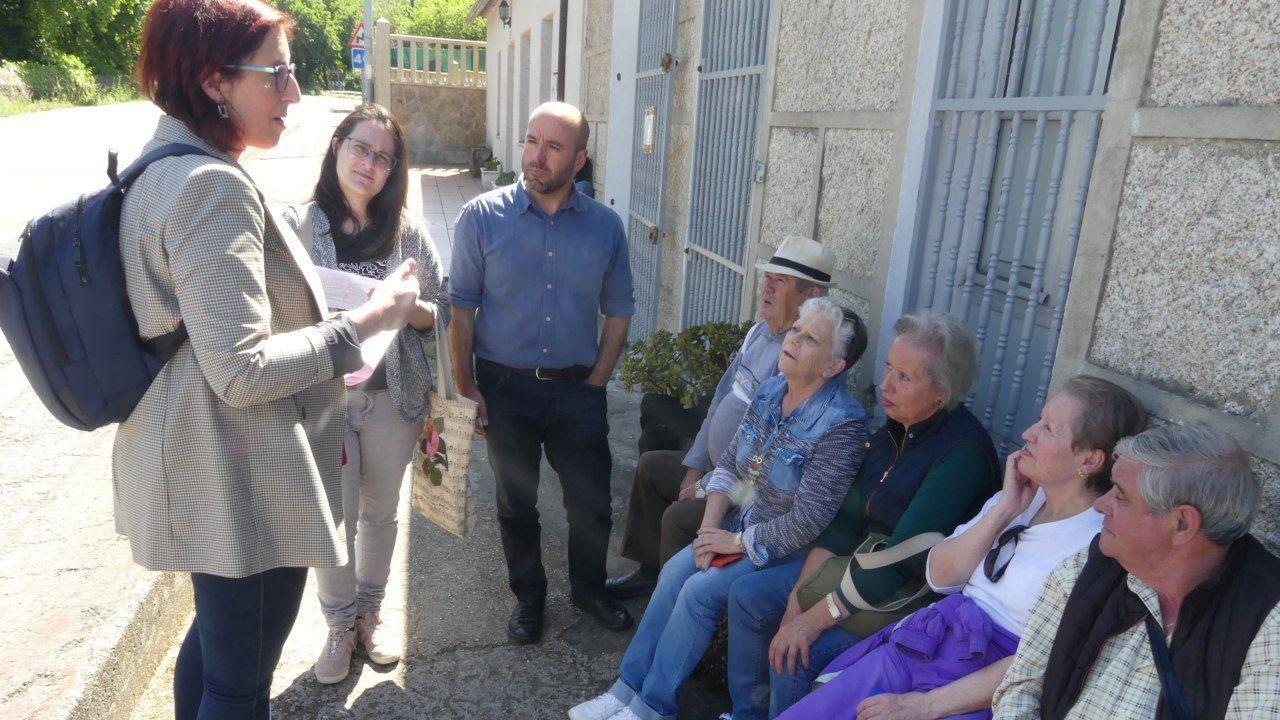 Luís Villares sobre la consulta de Quinteiro: «As bases nunca se equivocan»