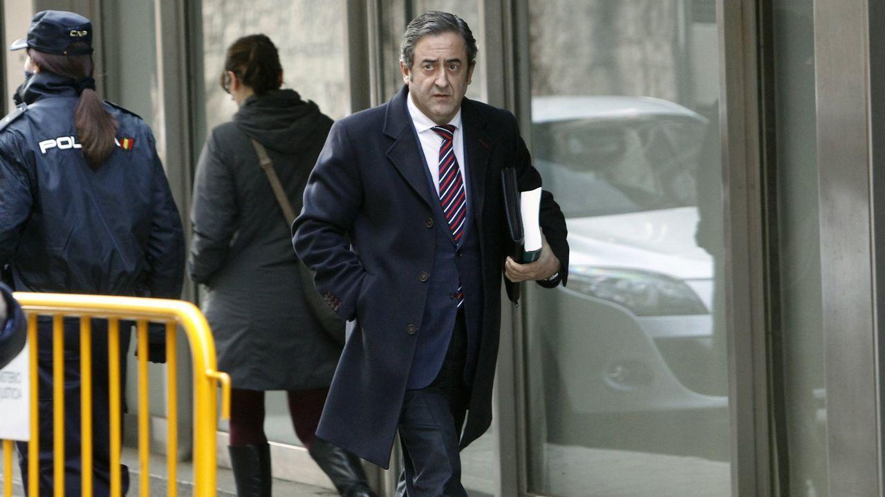 El tuitero vasco Alfredo Remirez, condenado por enaltecer a ETA