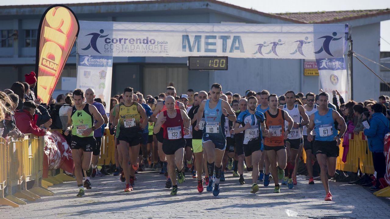 Las mejores fotos de Coruña10