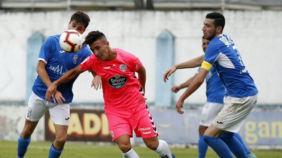 Real Oviedo Sporting Carlos Tartiere derbi.Ibrahima Baldé en un Senegal-México