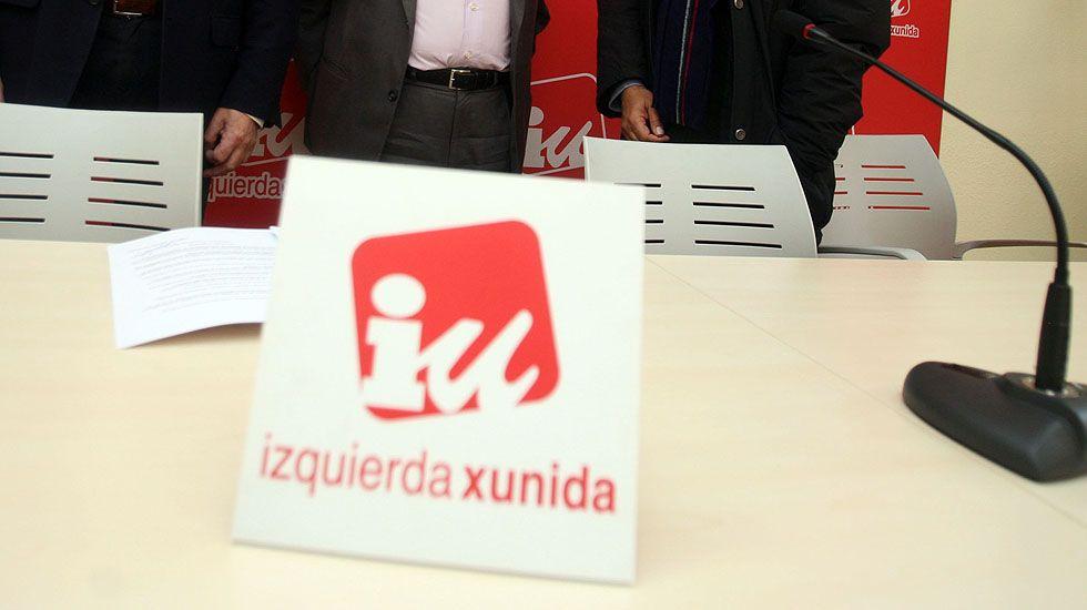 Sede de Izquierda Unida (IU) de Asturias.Sede de Izquierda Unida (IU) de Asturias
