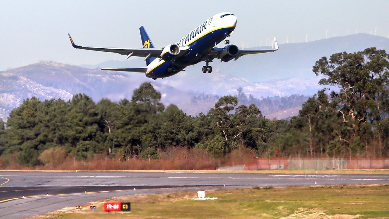 Un juez reconoce el «daño moral» a una familia a la que Ryanair dejó sin una boda