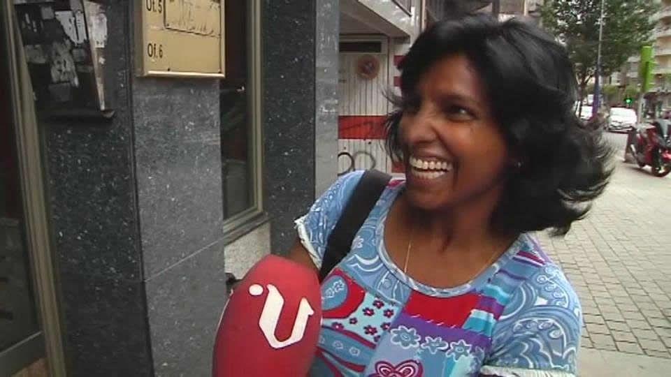 ¿Cuál es la profesión de Penélope Cruz?.Isabel Barreto
