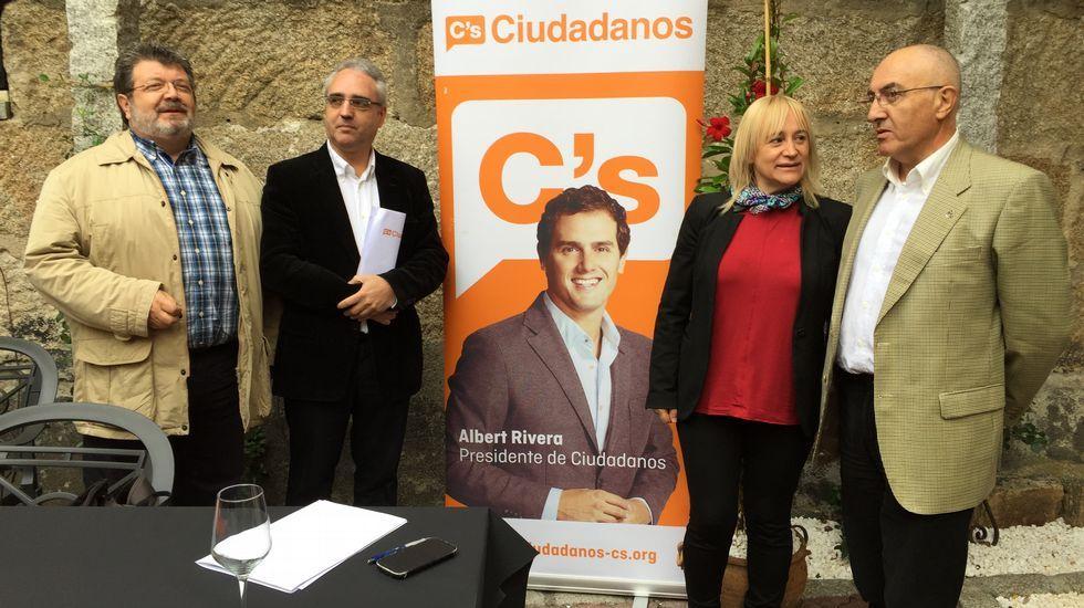 Irene Lozano: «Me siento feliz de que Pedro Sánchez haya contado conmigo»