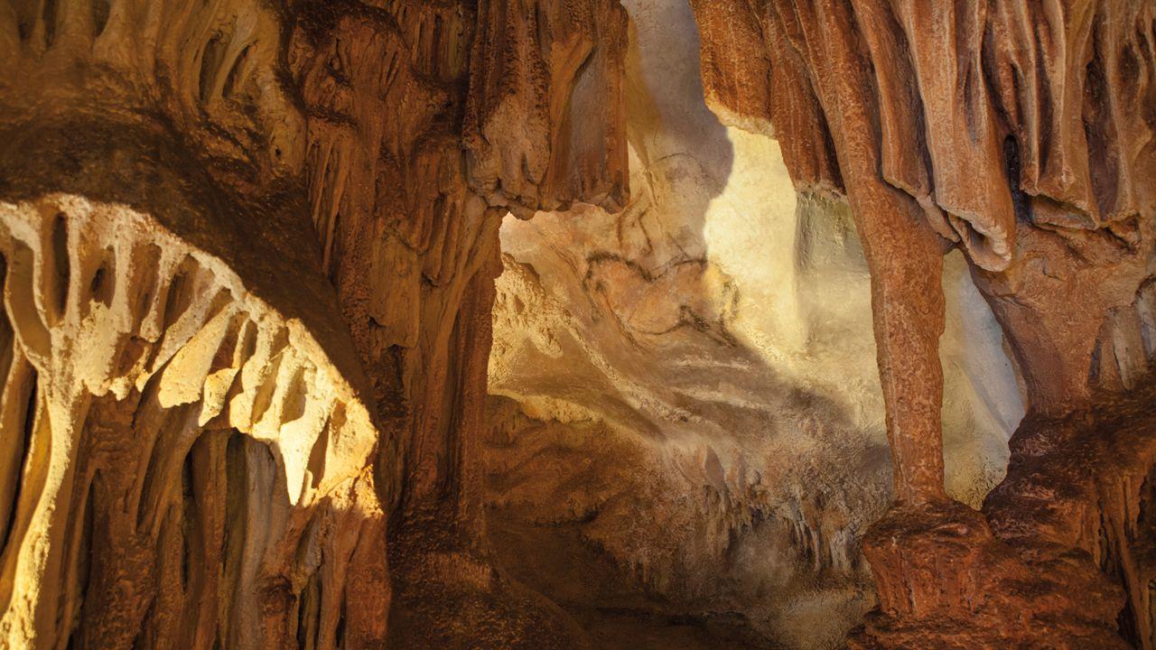 Centro de interpretación de la Cueva de Candamo