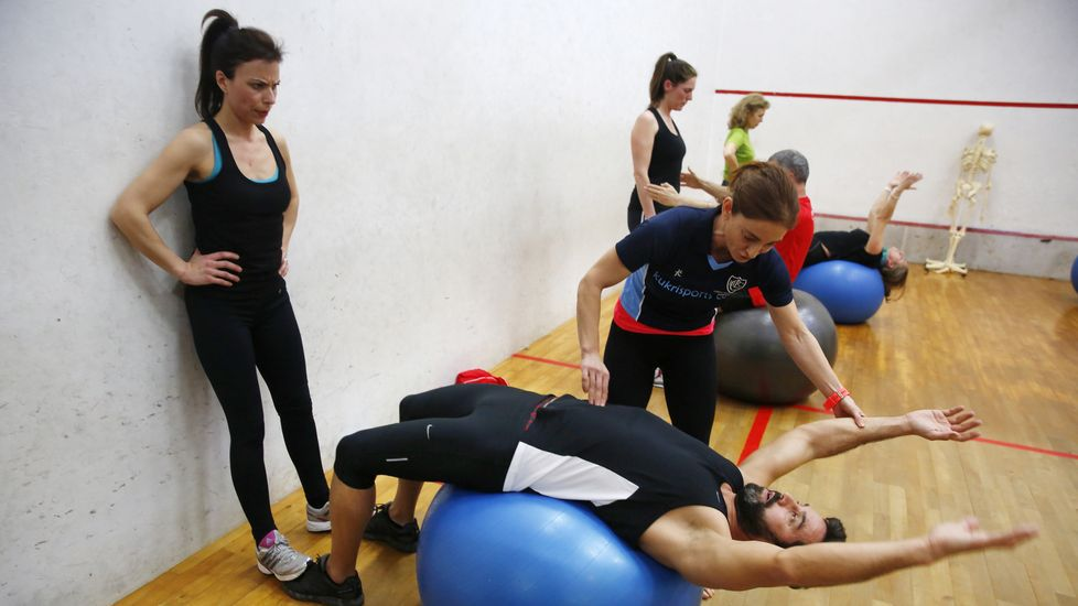 Pilates, la magia del deporte invisible