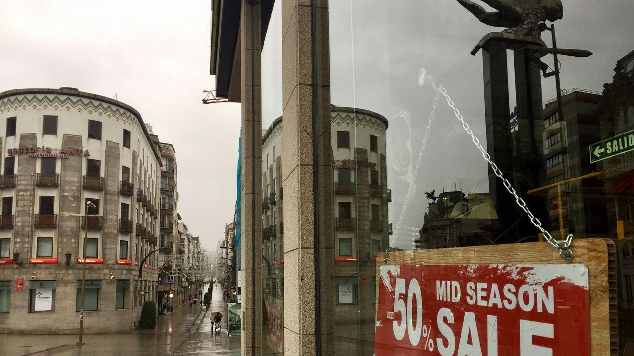 La milla de oro de Vigo apuesta por el inglés