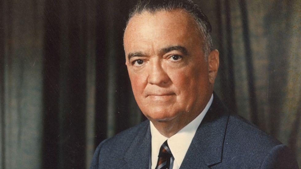 J.Edgar Hoover.J.Edgar Hoover