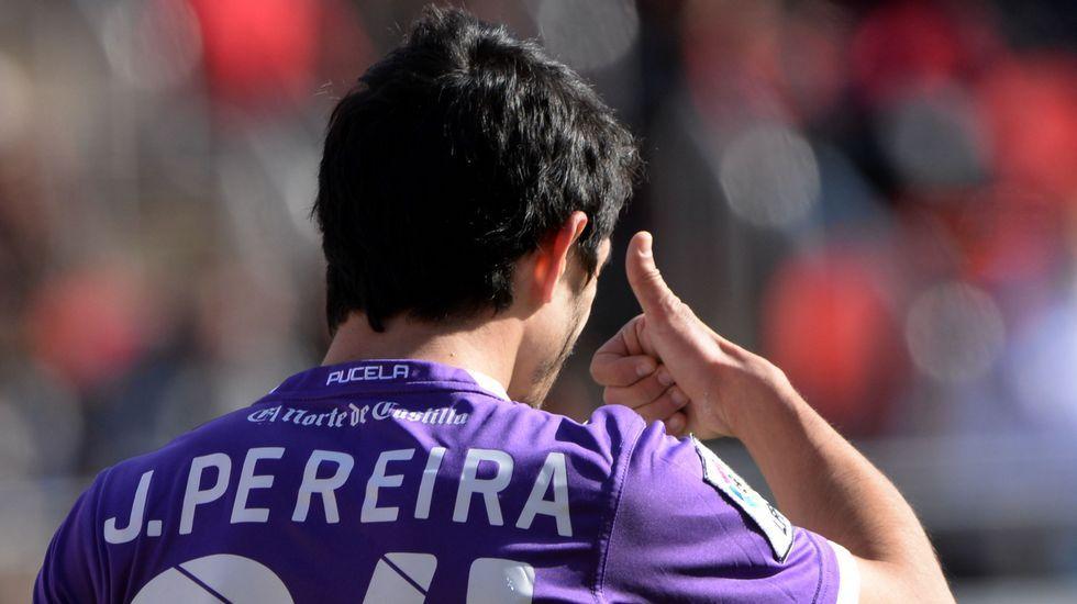 Vídeo resumen del Mallorca 1 - Valladolid 5.