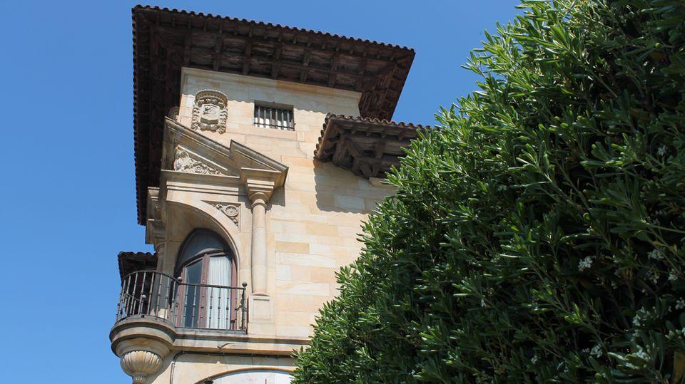 Casa Paquet: ¿albergue para peregrinos o para despedidas de soltero?