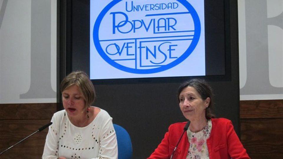 Todo lo que necesitas saber sobre la Universidad Popular Ovetense