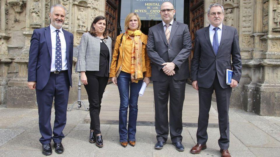 Petrovic iniciará el Camino el domingo en Valença