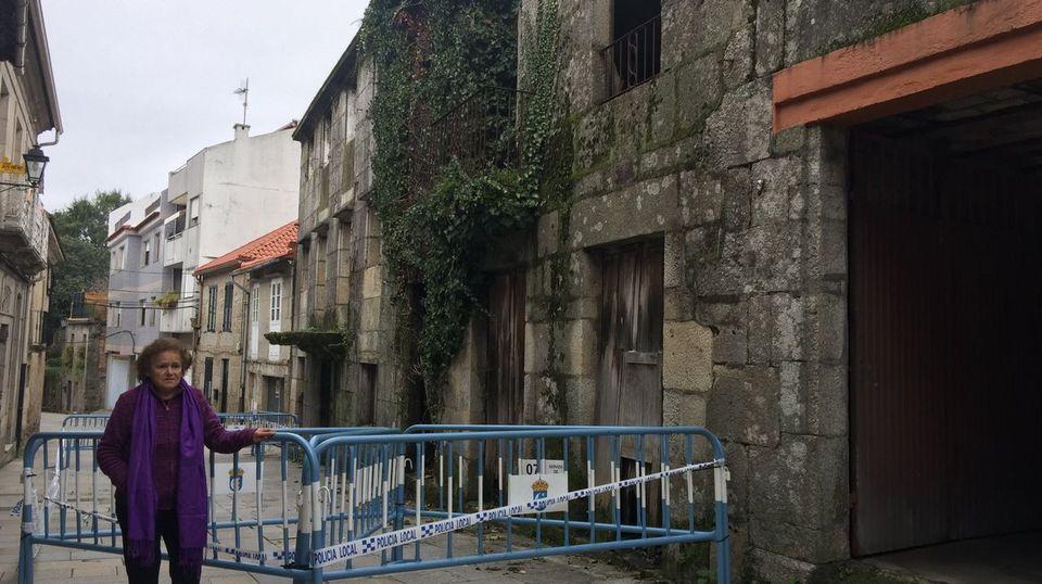 Los hoteles y albergues de Tui se unen para luchar contra la oferta ilegal de alquiler de habitaciones
