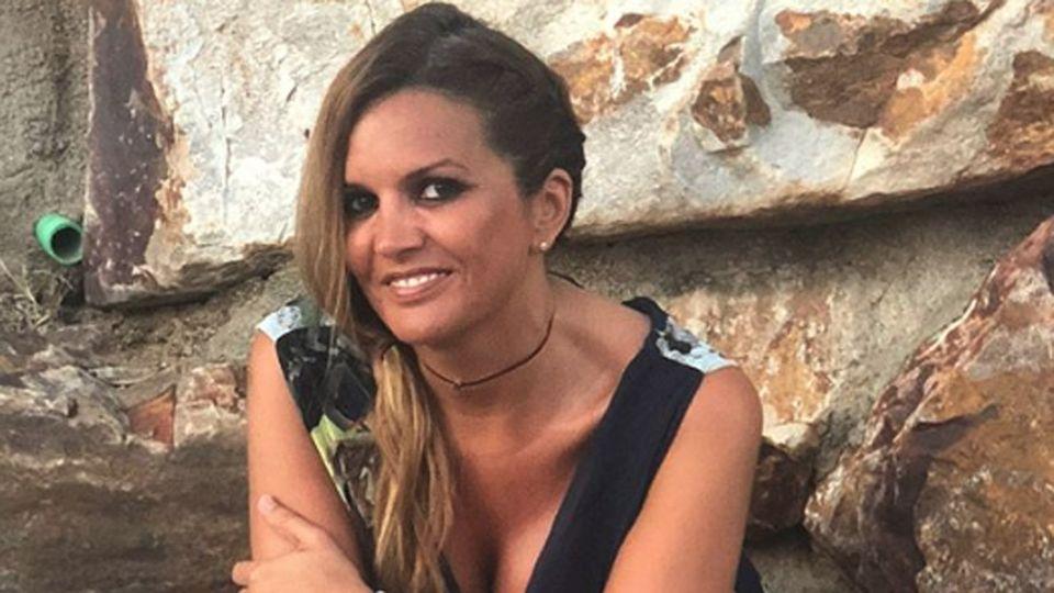 El deseo que La Santina le cumplió a Marta López