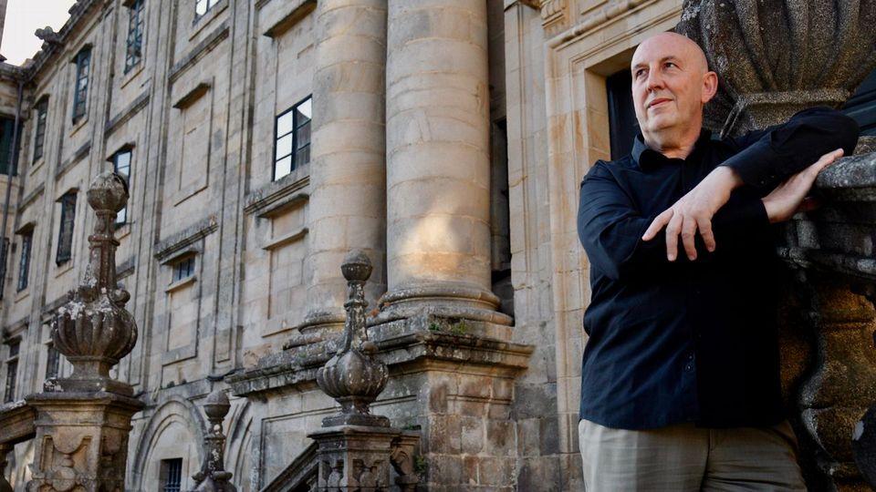 «Galicia tiene un problema de educación patrimonial»