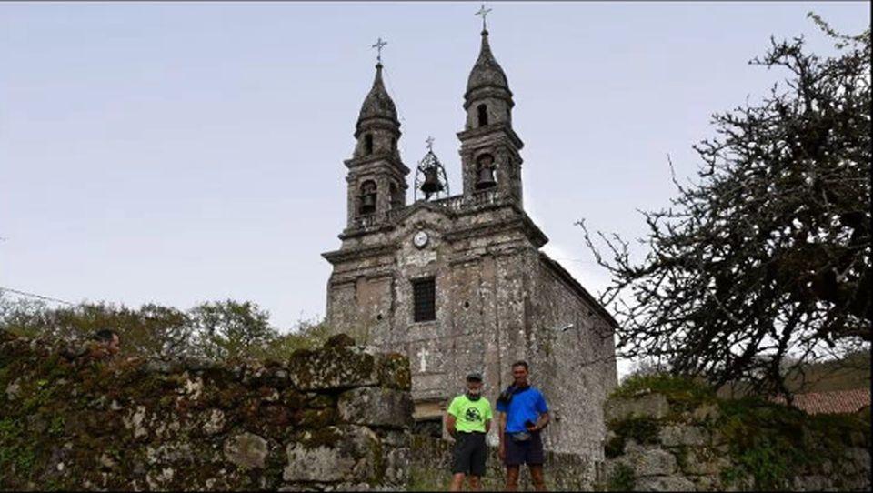 Un Camino para peregrinos, no para turistas