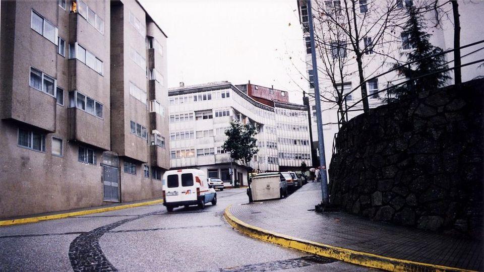 Santiago y Coímbra sellan su hermanamiento