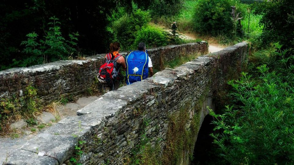 Un largo viaje para el turismo gallego