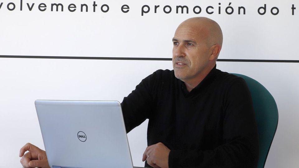 Carlos Rodríguez Muñiz encabezará la lista de Ciudadanos en Boiro