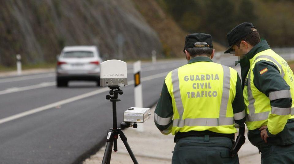 La Fiscalía pide ayuda a los ciudadanos para que delaten a los conductores temerarios