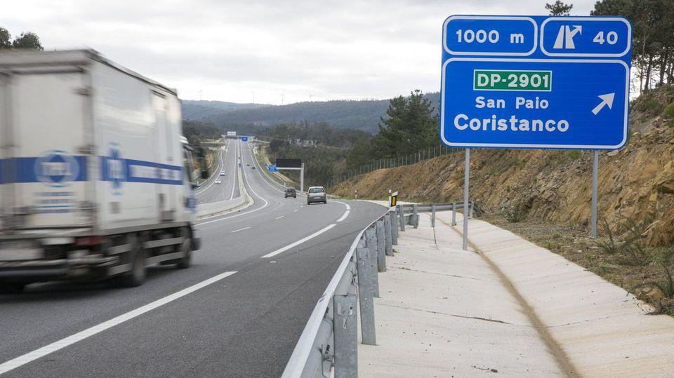 La Xunta amplía las bonificaciones en las autopistas autonómicas
