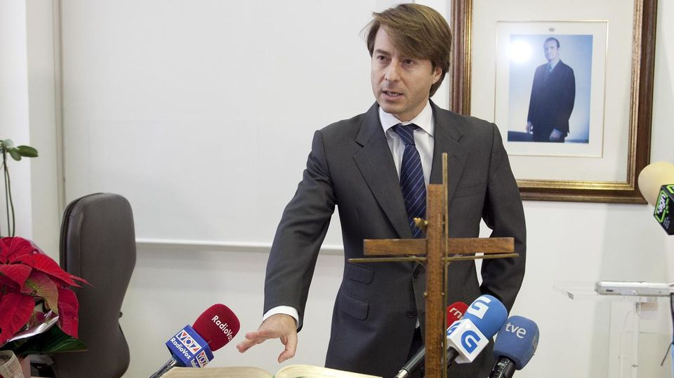 Miguel Corgos, un técnico con experiencia que deberá negociar la nueva financiación autonómica