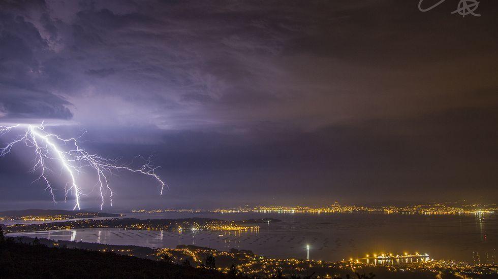 Como consecuencia del cambio climático, que «avanza más rápido que nuestra respuesta», según Guterres, los fenómenos meteorológicos extremos son cada vez más extremos