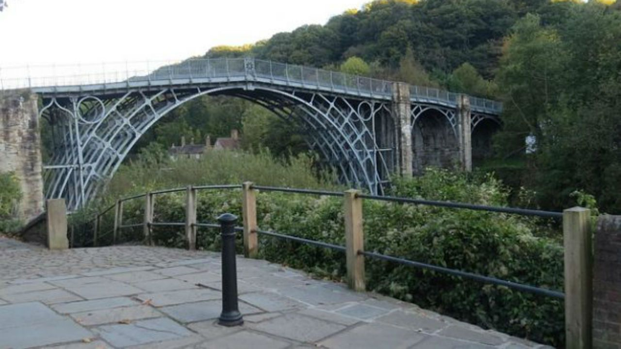 Ironbridge (Inglaterra)