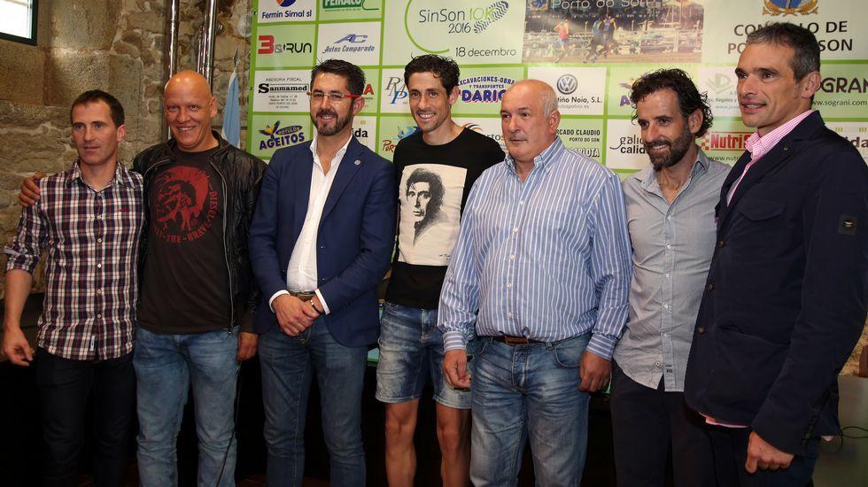 Campeonato gallego de cross
