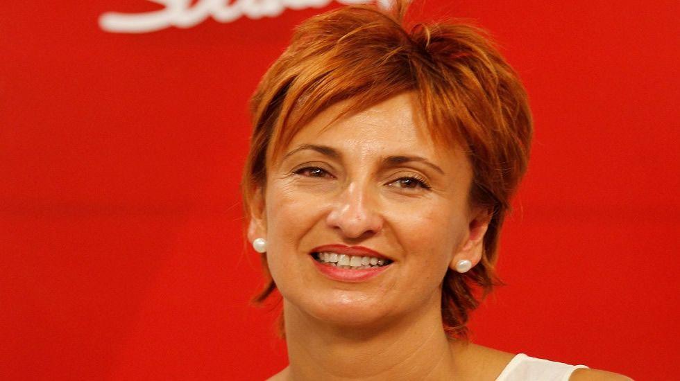 Manuela Galiano López, Secretaria de Pequeños Municipios