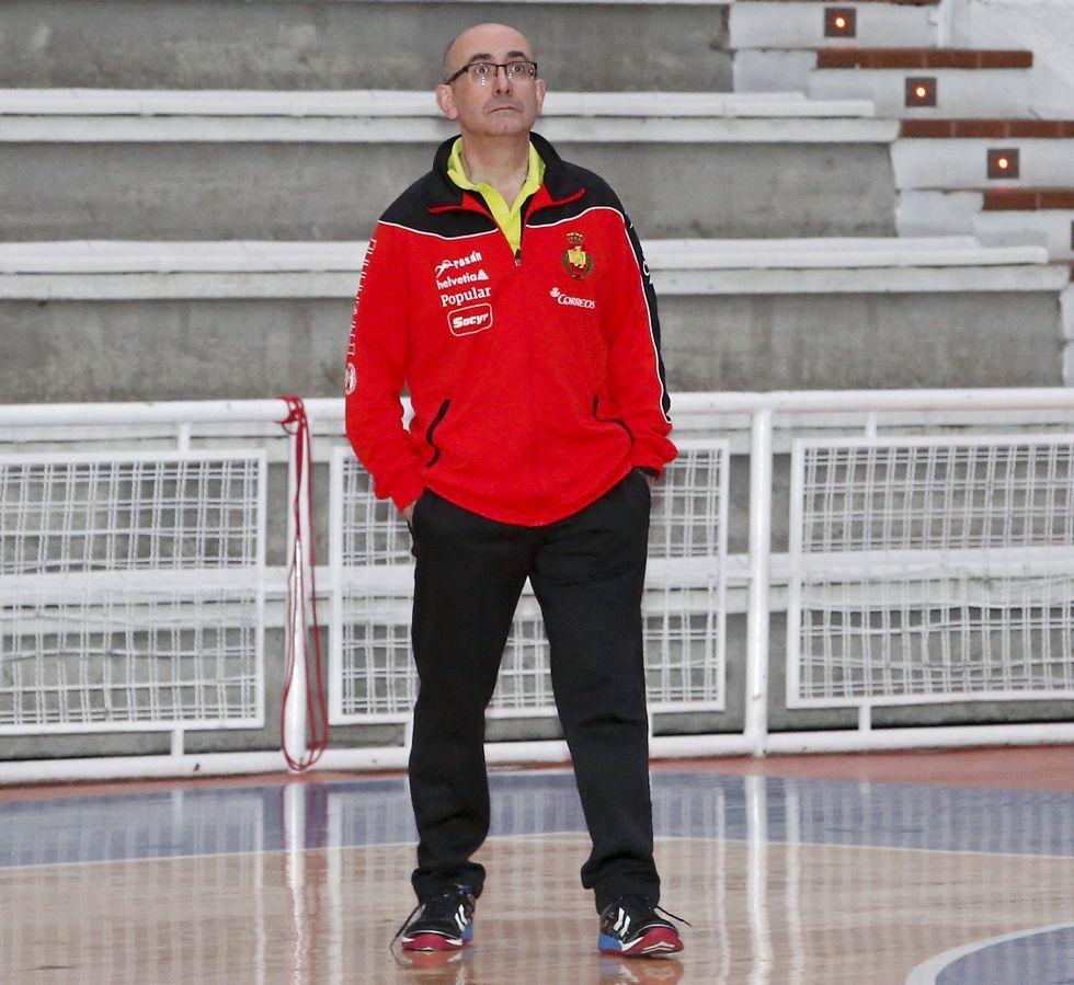 Joaquín Fernández Díaz, imputado en el Caso Pokemon