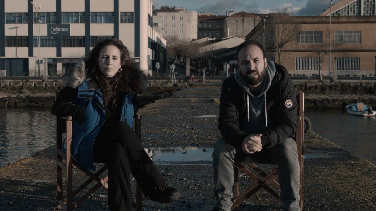 «Dolor y gloria» -Tráiler.Palimoco Teatro representará «Quen ocupa esta cadeira?»