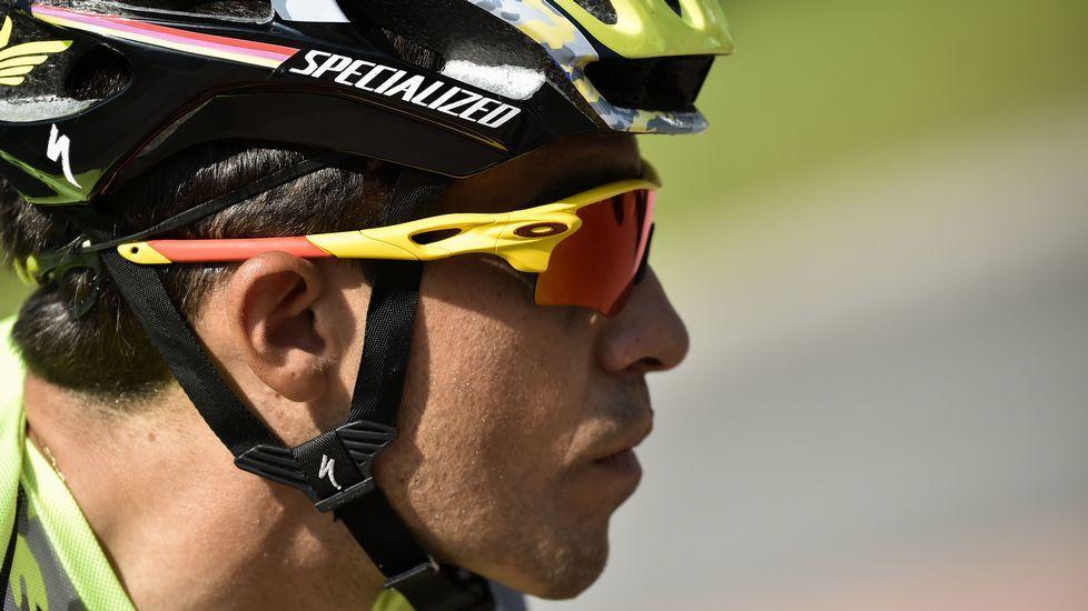 El Tour pedalea hacia su estreno holandés.