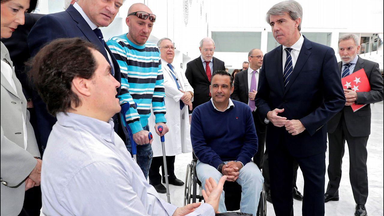 Aprobada la primera terapia celular de Europa para lesiones medulares