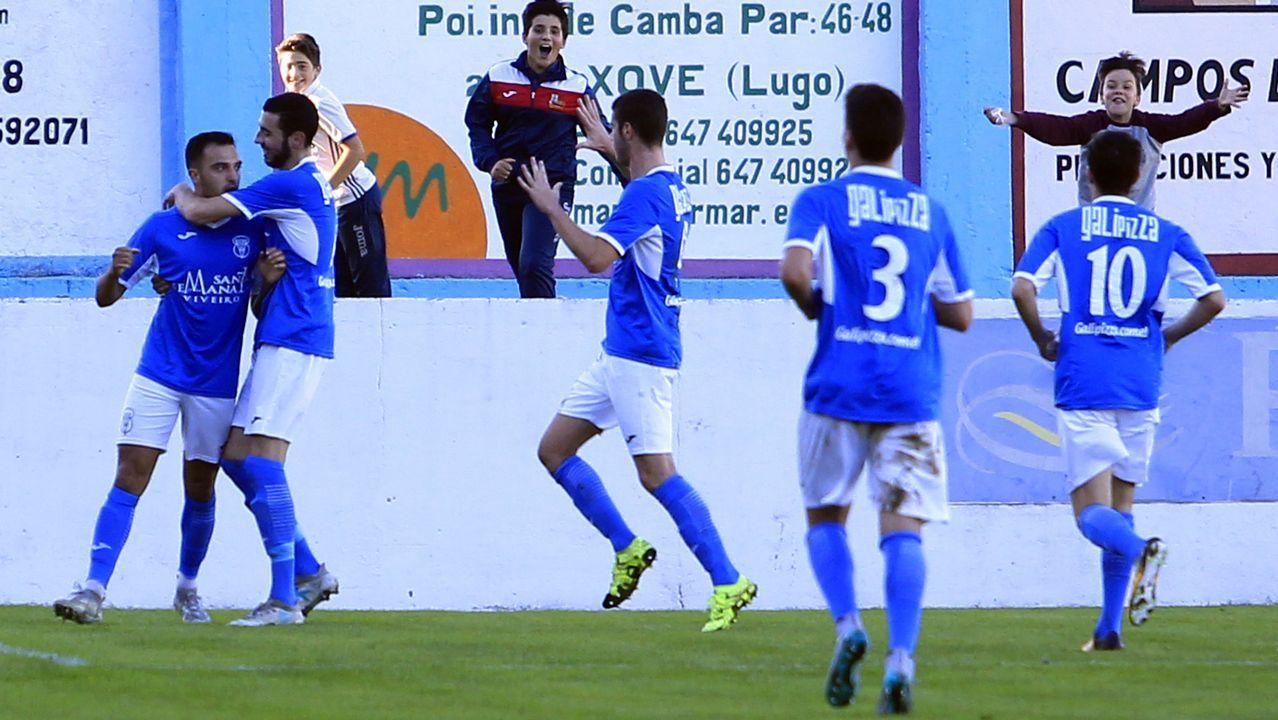 Anquela Requexon Real Oviedo.Alineación del Real Oviedo en Vallecas