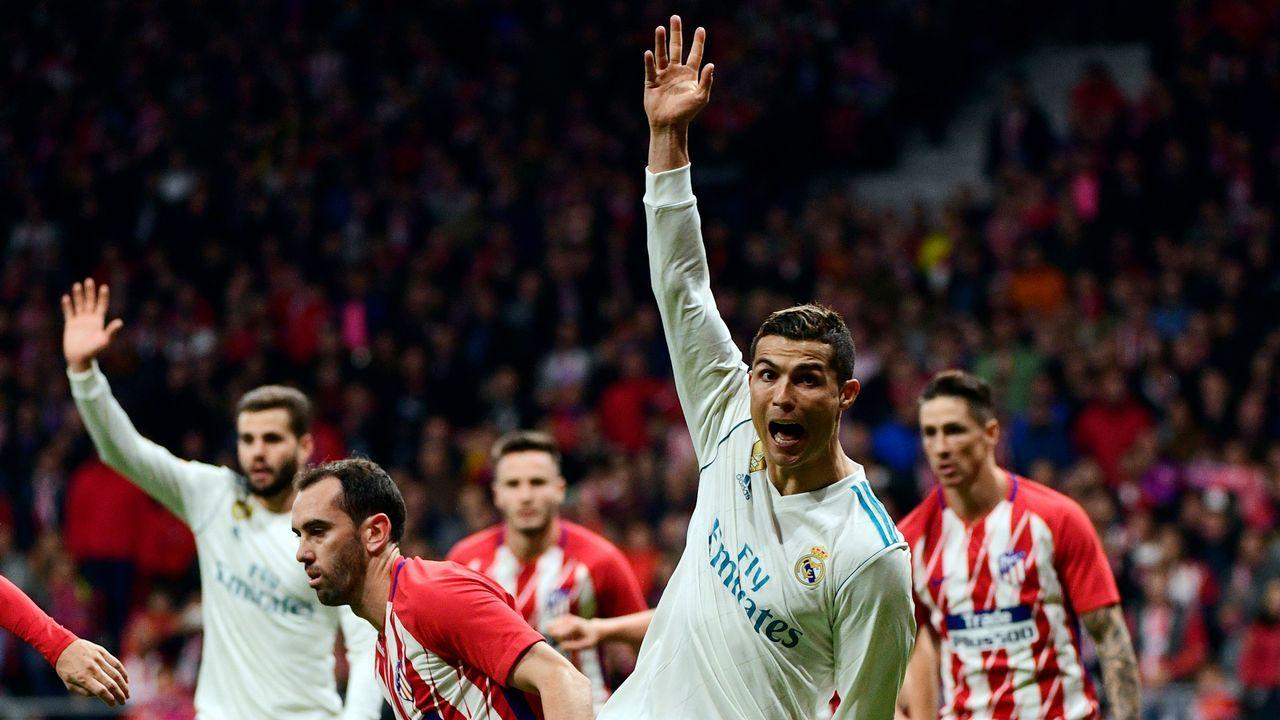 Zidane: «Algo pasa con los resultados y los goles, pero eso va a cambiar»