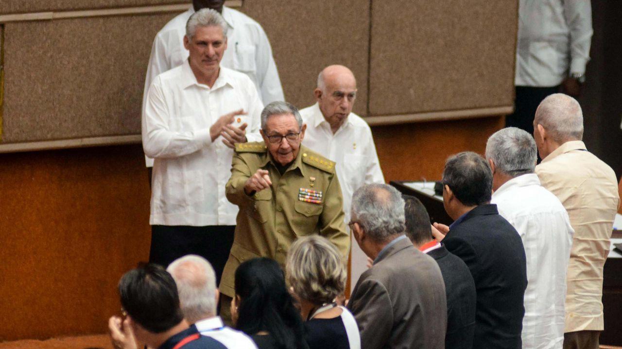Las impresionantes imágenesdel 70 aniversario de Corea del Norte.Luiz Inacio Lula da Silva