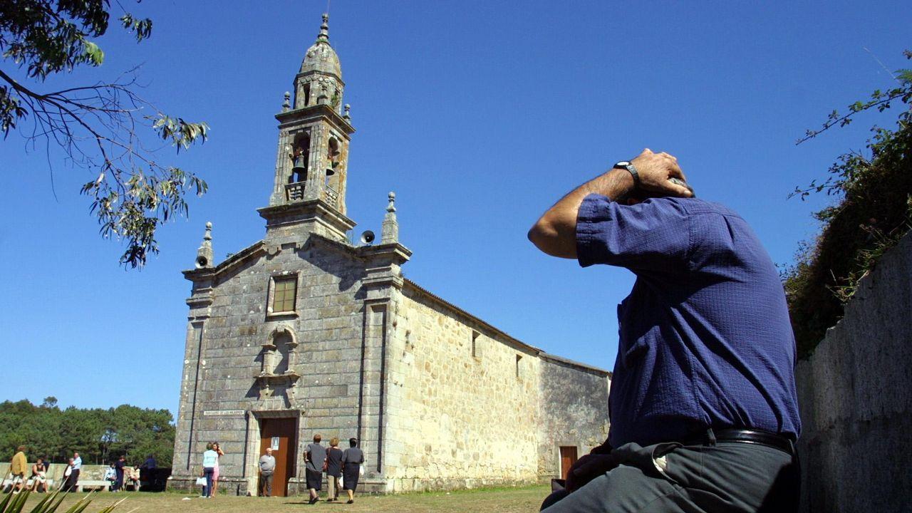 Calvo Xiria-Gijón, un encuentro decidido en los últimos segundos a favor de los carballeses: ¡las imágenes!
