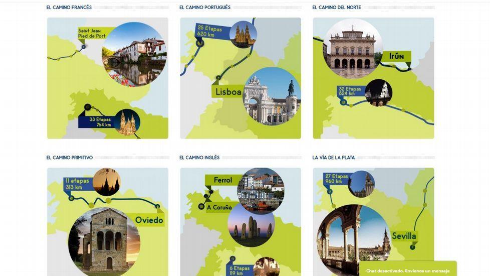 Imágenes en 3D de la provincia