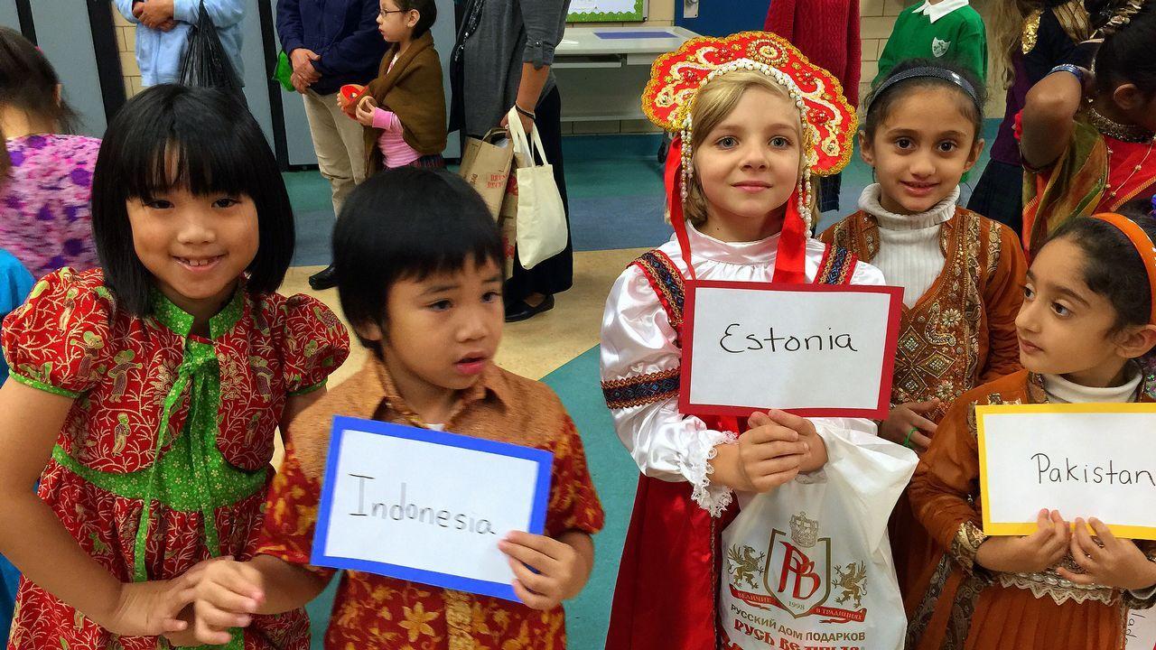 A Unesco traballa para preservar as diferenzas de culturas e idiomas que fomentan a tolerancia