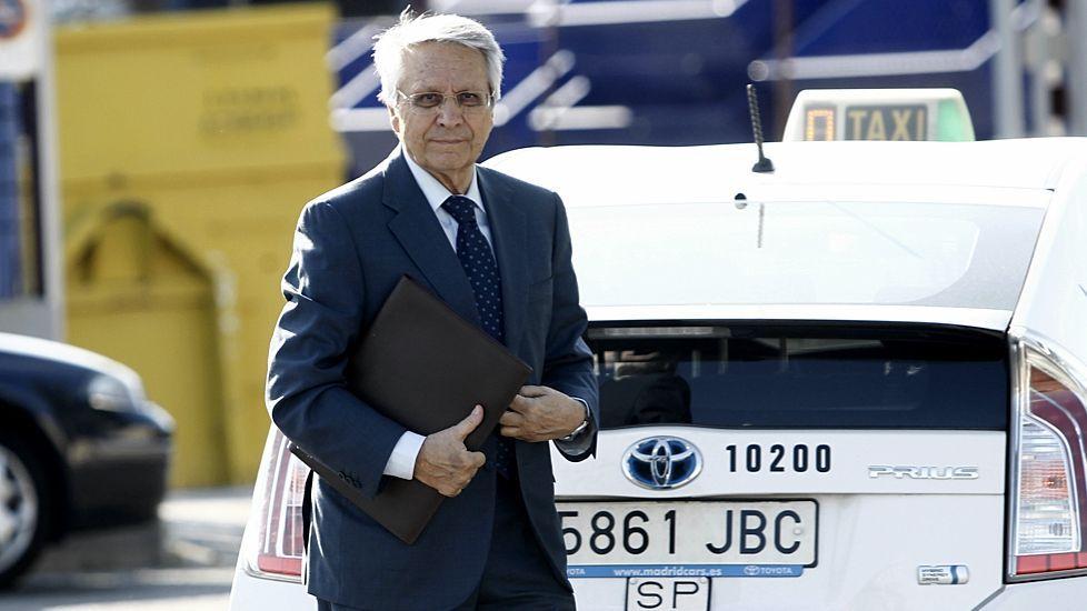 .Julio Fernández Gayoso, copresidente